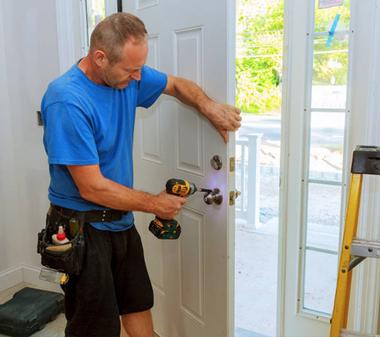 Door Installation Lockport IL
