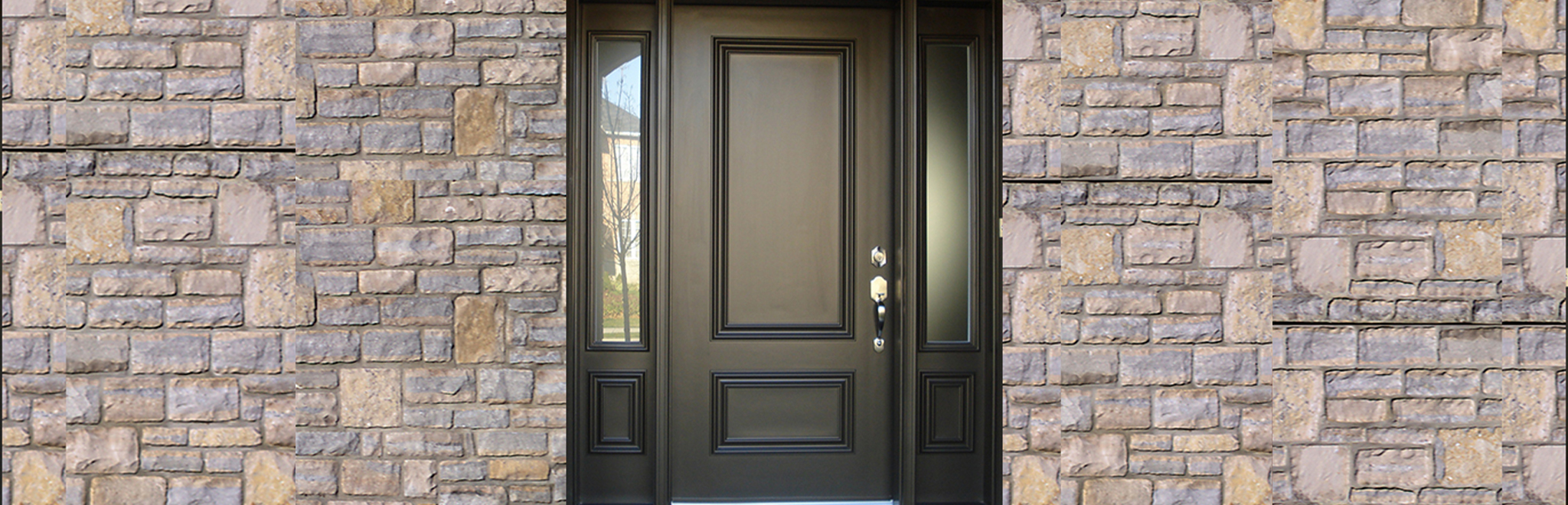Door Replacement and Installation Services