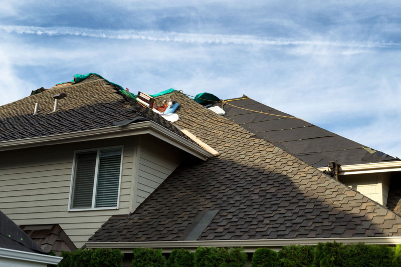 Roofing Company Homer Glen IL - Highest Rated