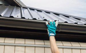 The Benefits of Gutter Replacement